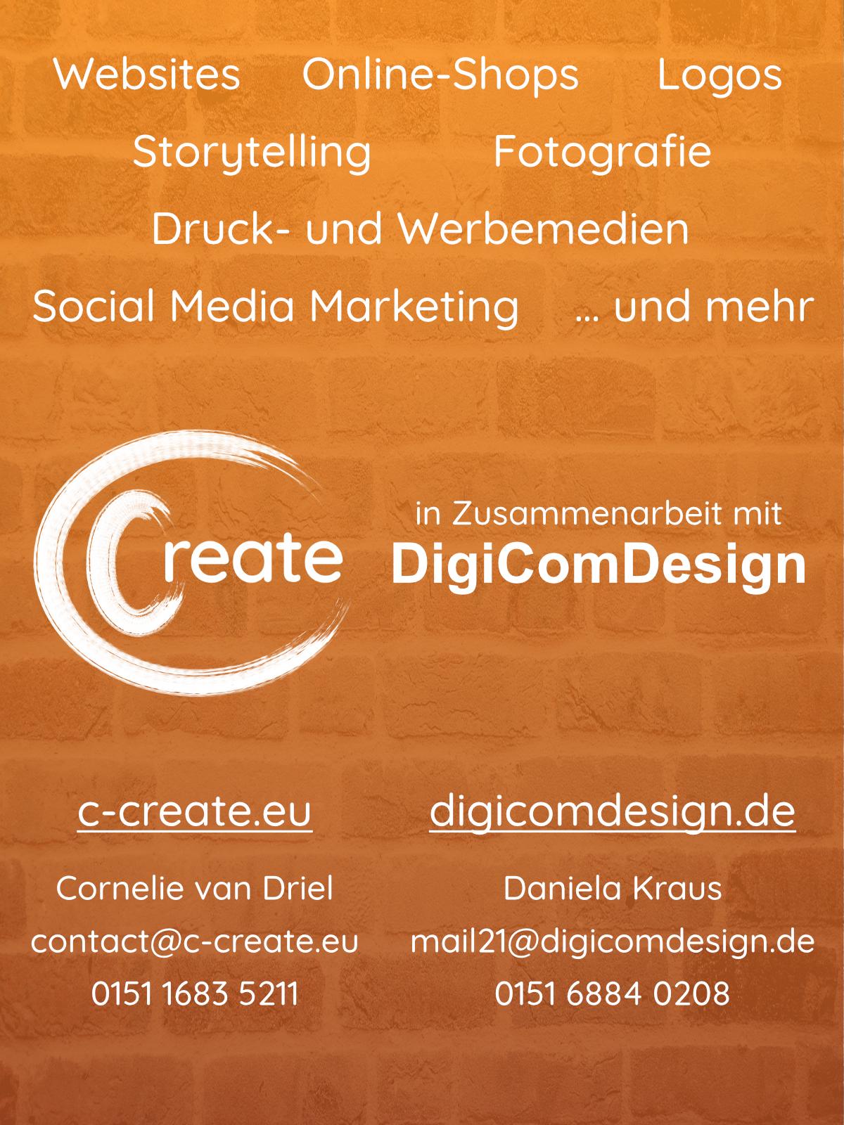 C-Create by Cornelie van Driel