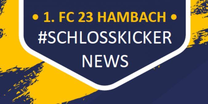 Schlosskicker News